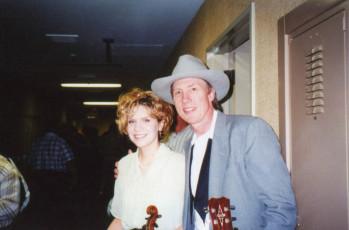 Alison Krauss  Nashville TN  1997