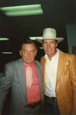 Ray Price  Nashville TN  1996