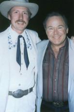 Roy Clark  Nashville TN  1988
