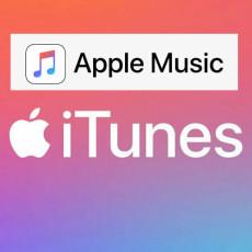 AppleMusicITunes